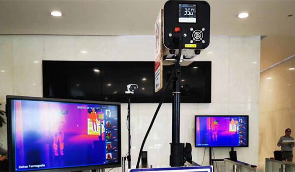 temperature monitoring via monitors - thermal temperature and imaging solutions merrimack nh